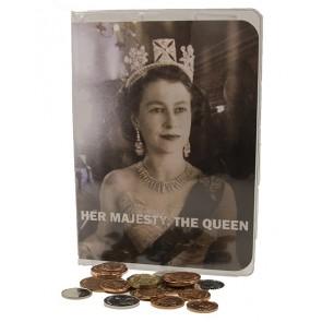 Queen Elizabeth II 20 Coins