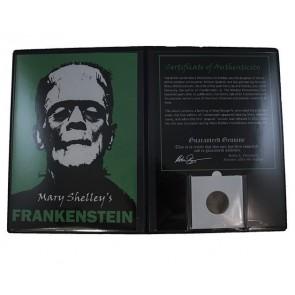 Frankenstein: A Coin Album