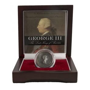 George III: The Last King of America