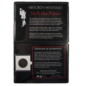 History's Mysteries: Jack the Ripper