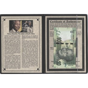Nelson Mandela: The Father of South Africa Album