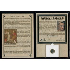 Pontius Pilate Album