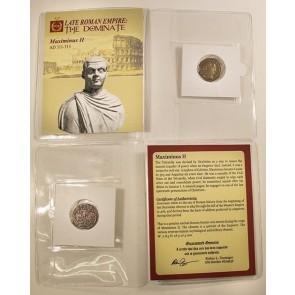 Maximinus 2nd Mid-Sized Album